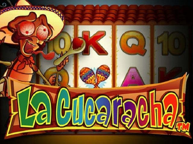 La Cucaracha Slot
