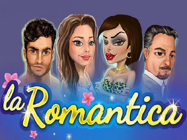 La Romantica Slot