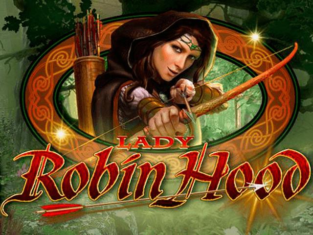 Lady Robin Hood Slot