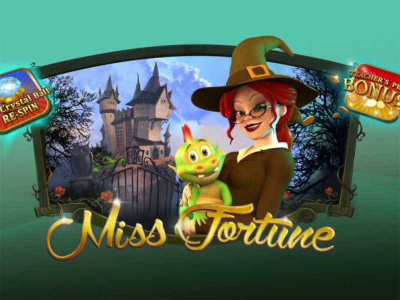 Play Miss Fortune Slots Free With No Download
