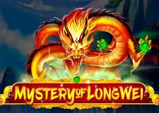 Mystery of Long Wei