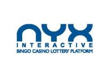 NYX Gaming Group Casinos
