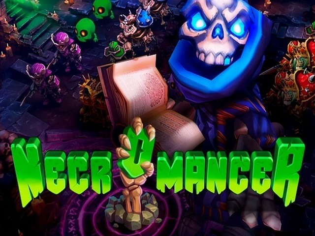 Necromancer Slot
