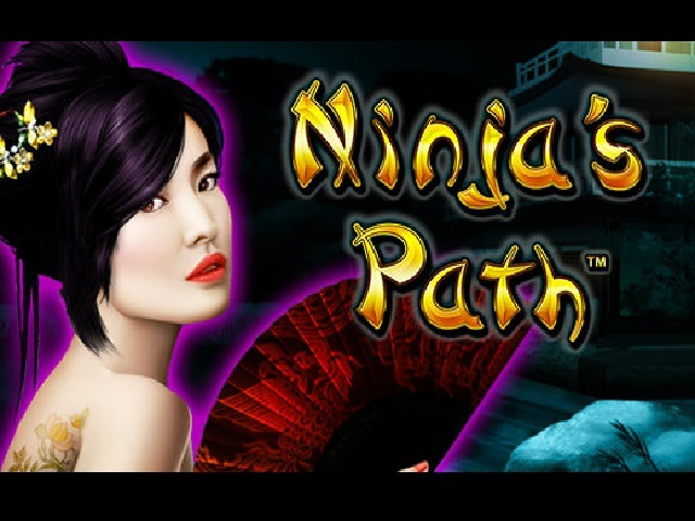 Ninja's Path Slot