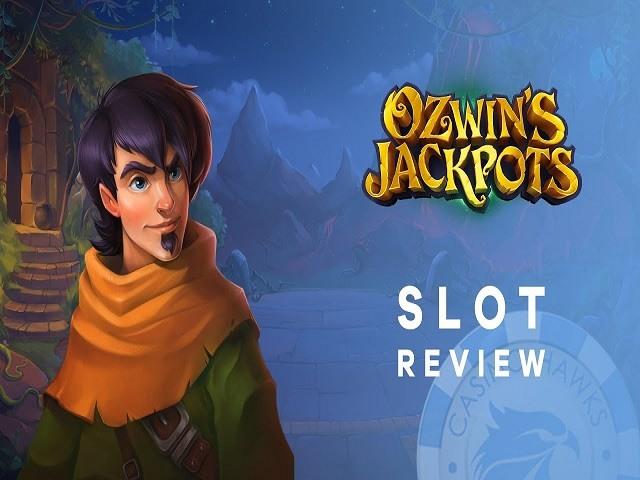 Ozwin's Jackpots Slot
