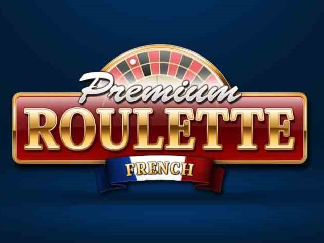 Premium Roulette French Slot