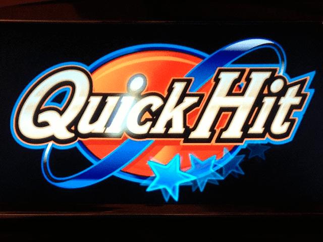 Quick Hit Slot