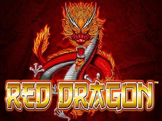 Red Dragon Slot