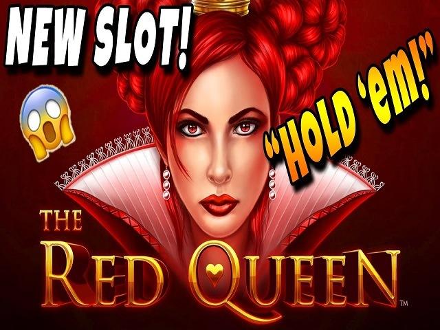 Red Queen Slot