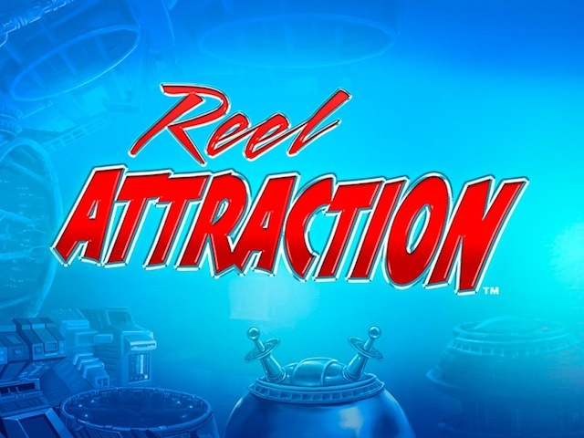 Reel Attraction Slot