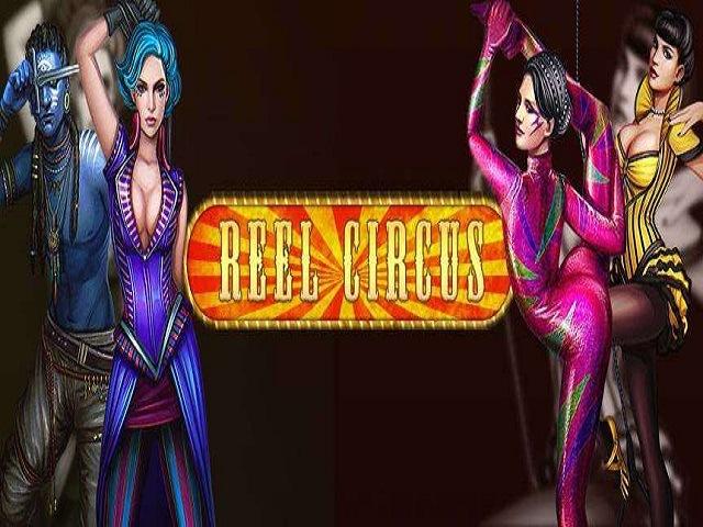 Reel Circus Slot