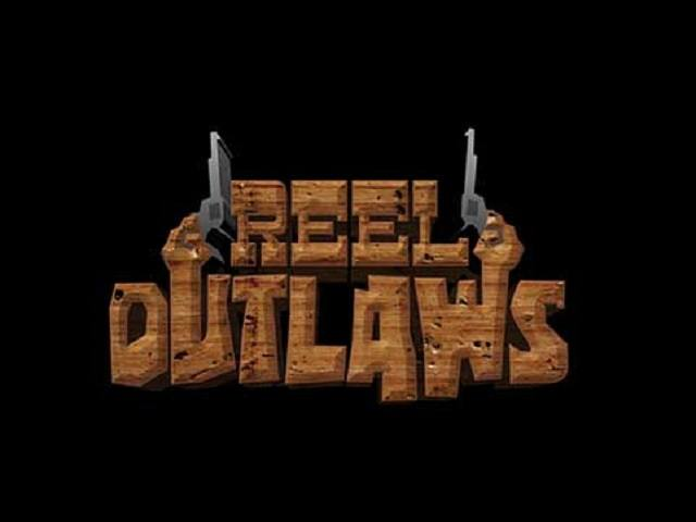 Reel Outlaws Slot