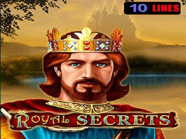 Royal Secrets Slot