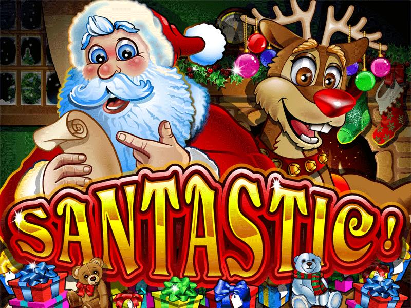 Santastic Slot