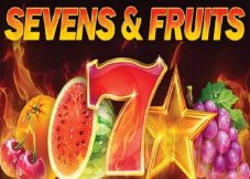 Sevens And Fruits