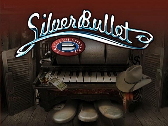 Silver Bullet Slot