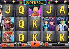 Slot 'N' Roll
