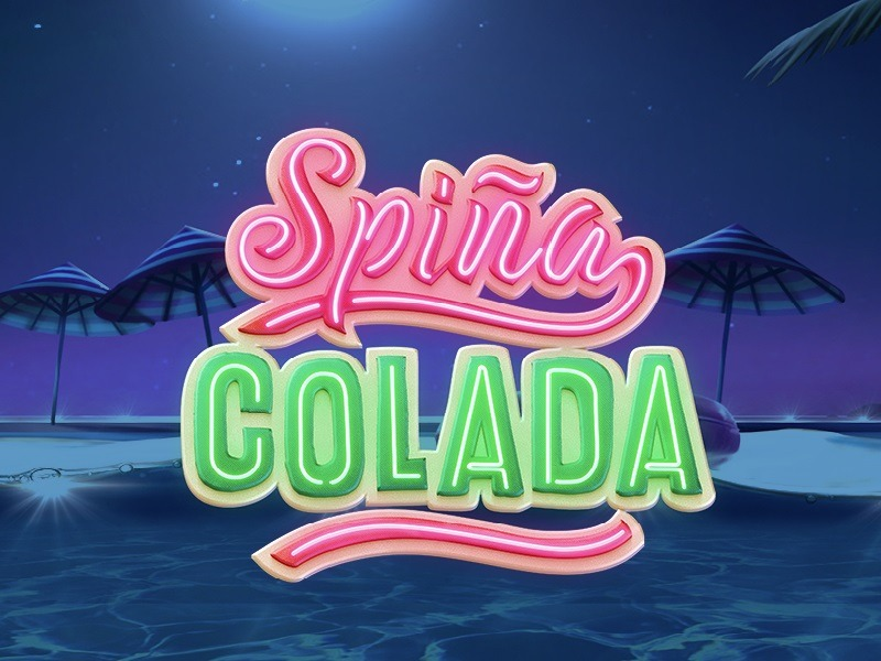 Spina Colada Slot