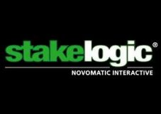 StakeLogic (Novomatic) Casinos