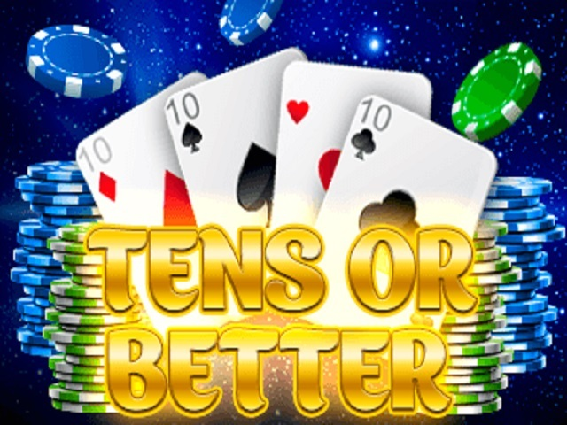 Tens Or Better Slot