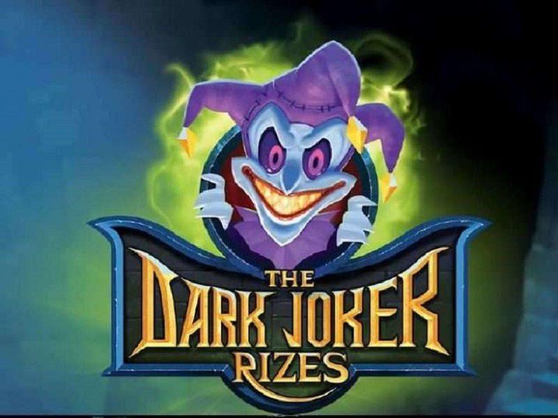 The Dark Joker Rizes Slot