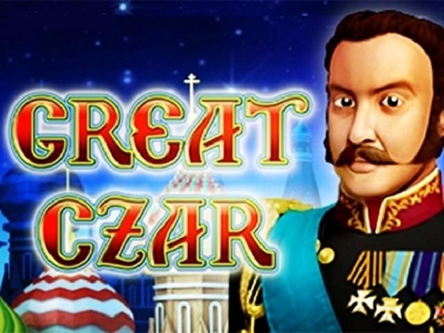 The Great Czar Slot