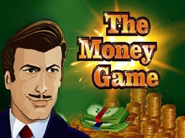 The Money Game Slot