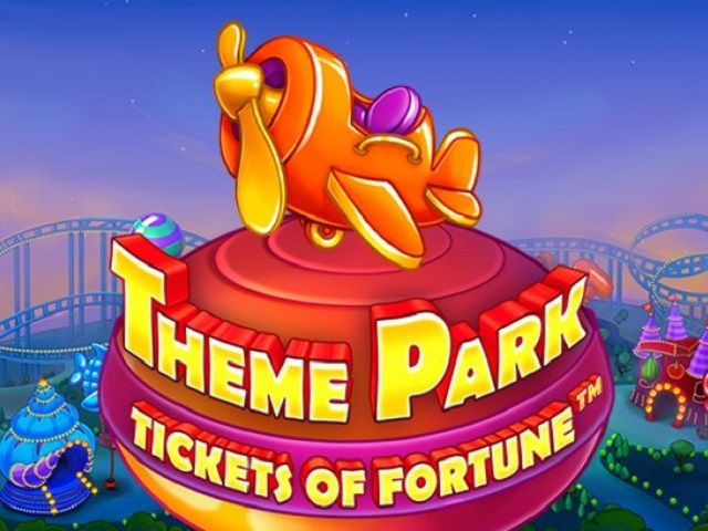 Theme Park – Tickets Of Fortune Slot
