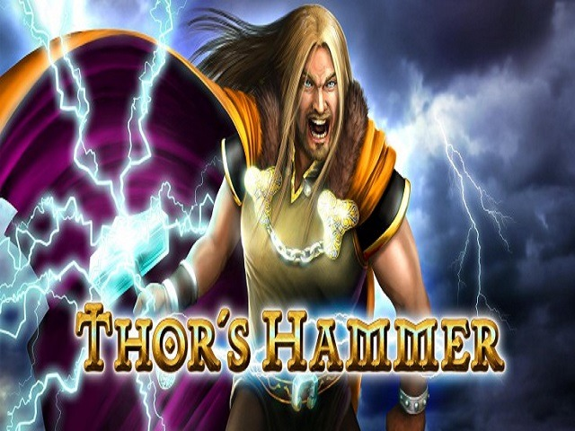 Thor's Hammers Slot