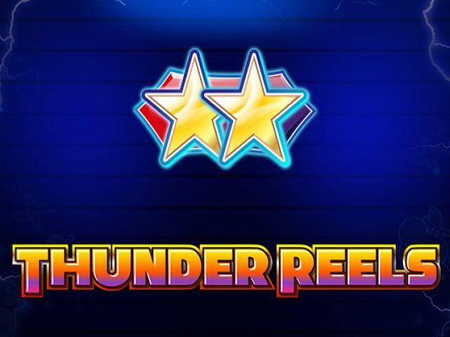 Thunder Reels Slot