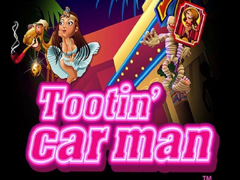 Tootin Car Man Slot