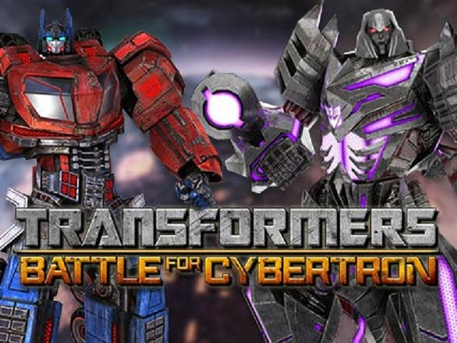 Transformers Battle For Cybertron Slot