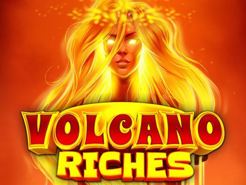 Volcano Riches Slot