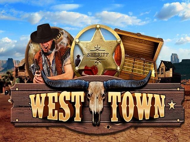 West Town Slot