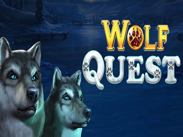 Wolf Quest Slot