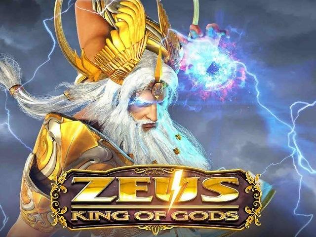 Zeus: King of Gods Slot