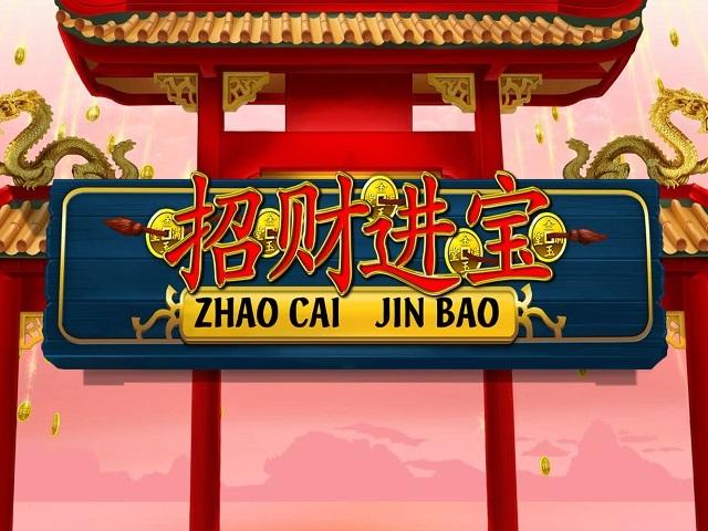 Zhao Cai Jin Bao Slot