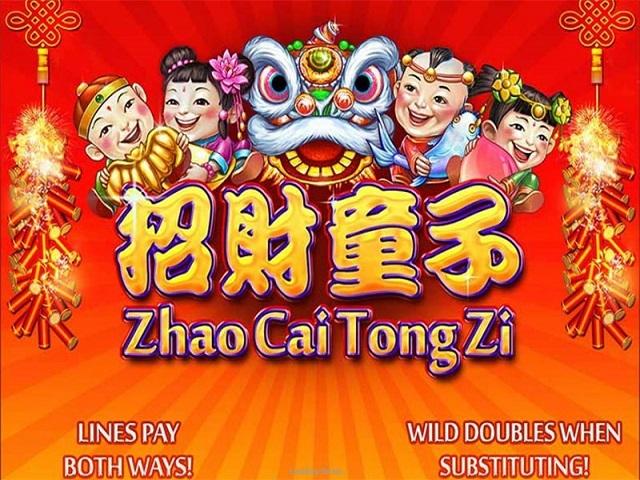 Zhao Cai Tong Zi Slot