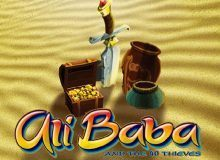 Ali Baba Slot