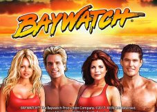 Baywatch by Betsoft