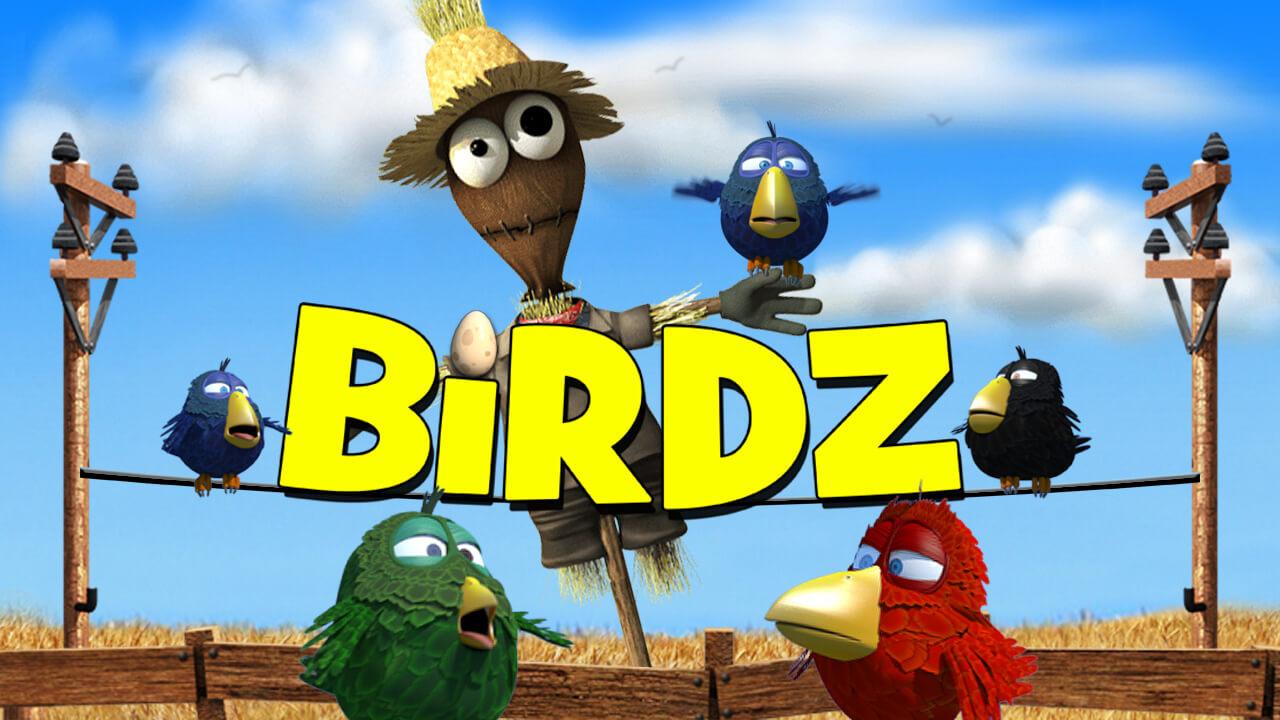 Birdz Slot
