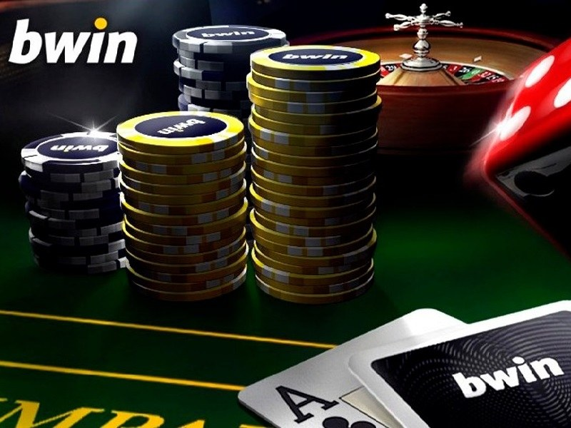 Poker Bwin Casino