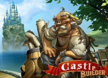 Castle Builder Slot