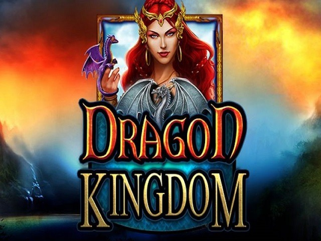Dragon Kingdom Slot