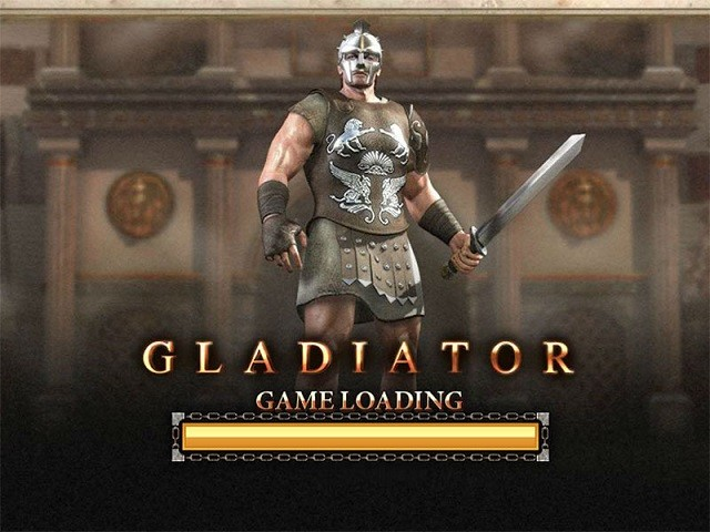 Gladiator by Betsoft Slot