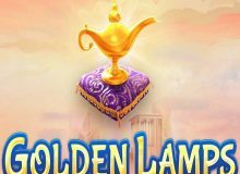 Golden Lamps Slot