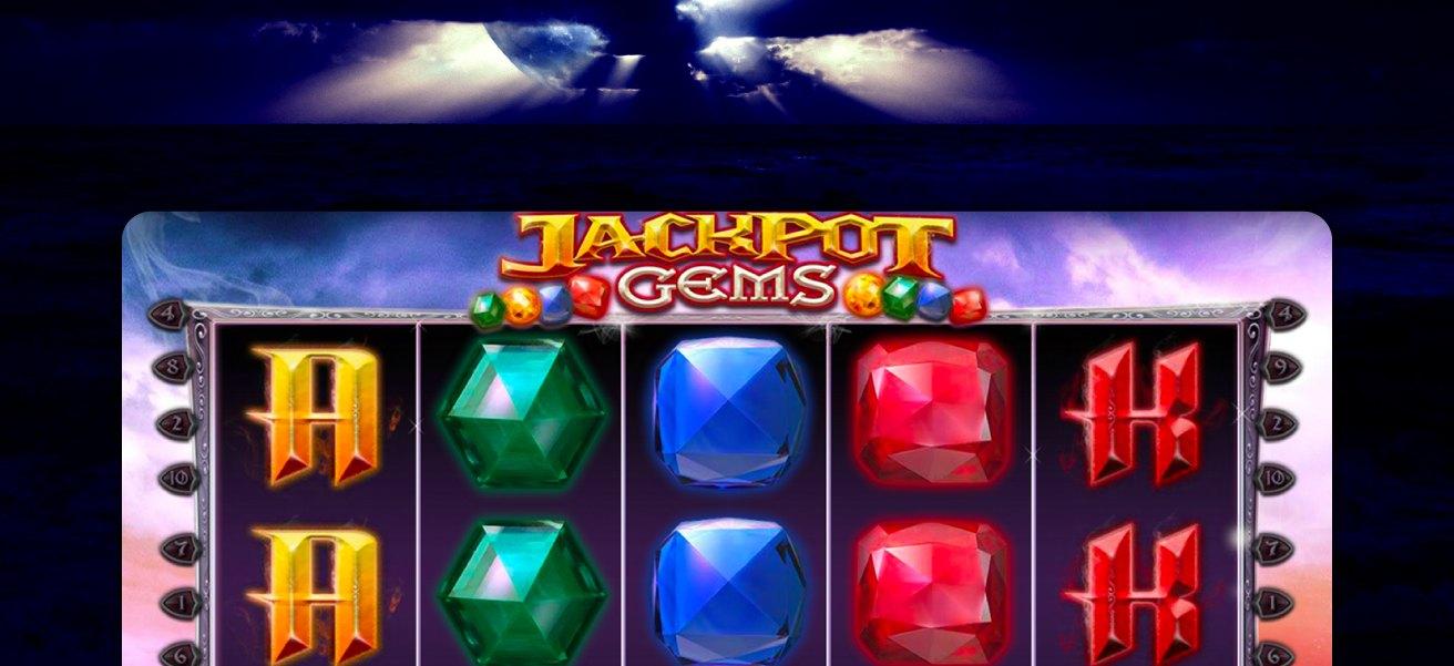 Jackpot Gems Slot