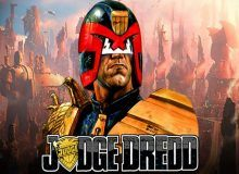 Judge Dredd Slot