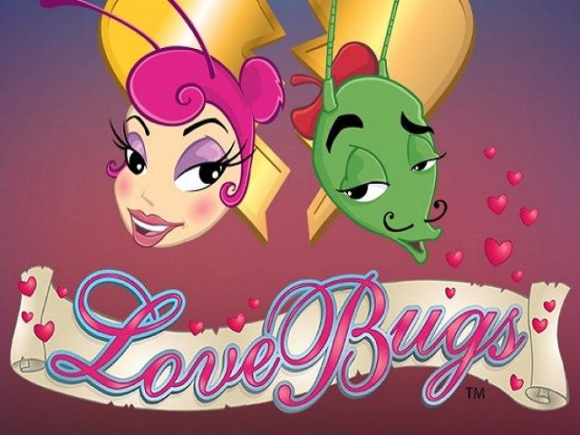 Love Bugs Slot Machine