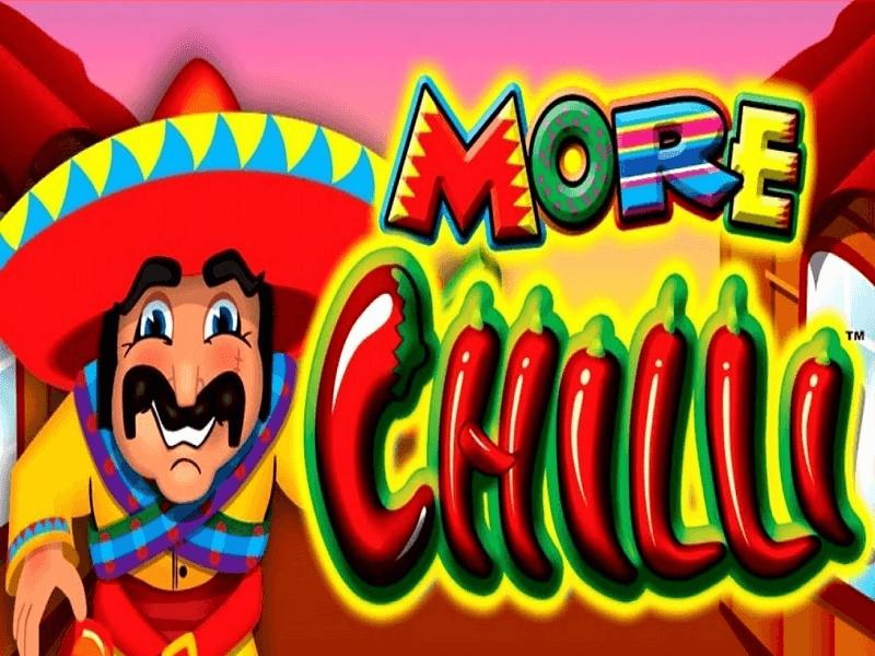 more chilli slot
